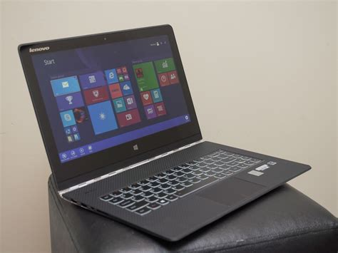 Laptop Lenovo 3 Pro lenovo 3 pro review notebookreview