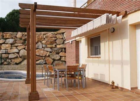 porches y jardines porches jardin y terrazas cubiertas 50 dise 241 os