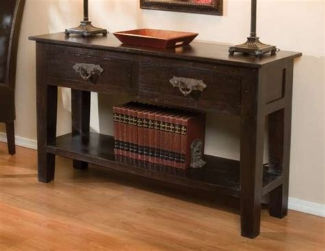 florence 2 drawer console table classic home furniture florence 2 drawer console table