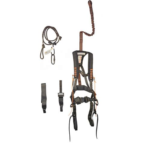 xl harness xl muddy outdoors 174 safety harness 284954 safety harnesses at sportsman s guide