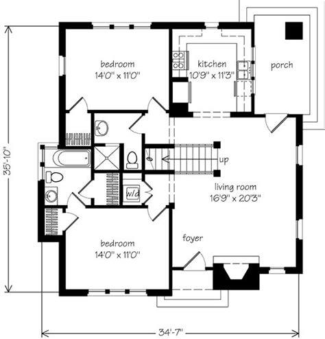 c humphreys housing floor plans hillstone cottage 3 bed 3 bath home sweet home