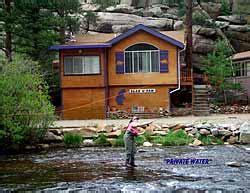 cottages in estes park estes park cabin and cottage guide colorado