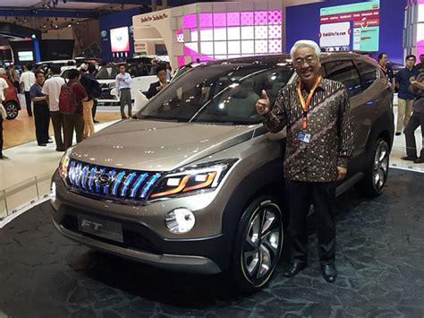 Honda All New Crv Formula Cover Mobil Warna Premium all new daihatsu terios tidak lama lagi datang mobil