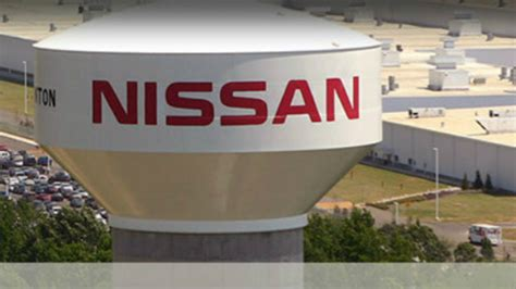 nissan in canton ms mpb mississippi broadcasting