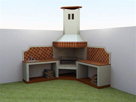 asadores coloniales puebla idea  asadores asadores de ladrillos asadores de patio