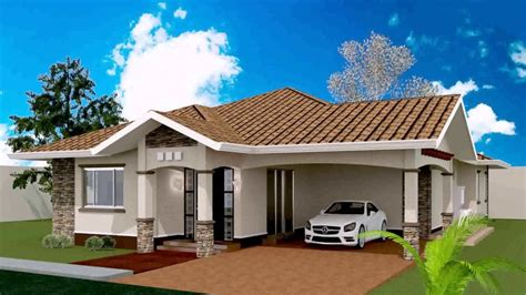 3 bedroom house design in philippines 3 bedroom bungalow house plan philippines youtube