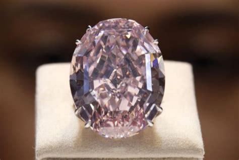 Berlian Eropa 0 59 Carat wow berlian ini terjual hir seharga rp 1 triliun