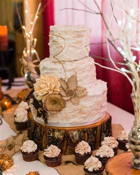 Parents rustic anniversary cake   anniversary   Pinterest