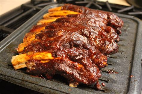 Rack Of Ribs Recipe by Worldwide Bbq Bahamian Grilled Spice Rib Rack