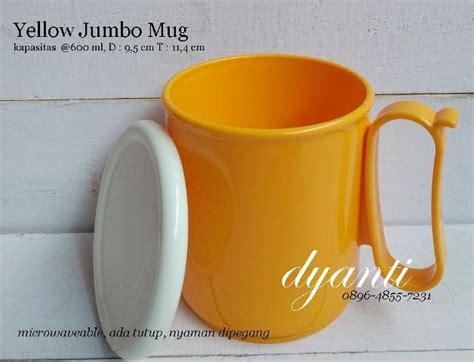 Tupperware Jumbo Mug katalog promo tupperware oktober 2016 tupperware promo