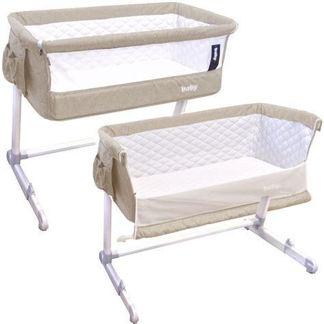 babybett gleichzeitig beistellbett baby beistellbett babybett reisebett stubenwagen matratze