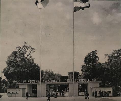 ingresso fiera bologna la settimana della cucina bologna 12 27 maggio 1935 una