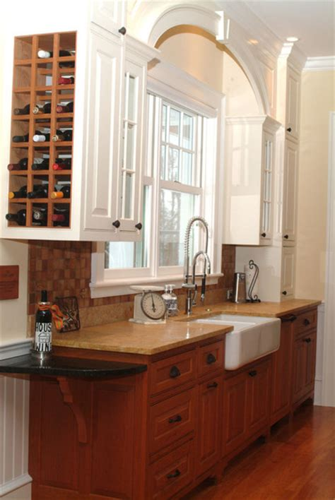 shelburne vermont kitchen traditional kitchen