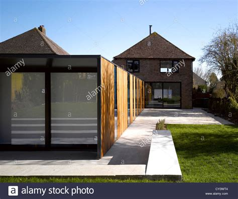 buy house winchester the long house winchester united kingdom architect dan brill stock photo royalty