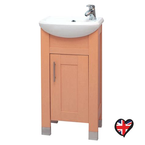 hton vanity unit with basin buy at bathroom city