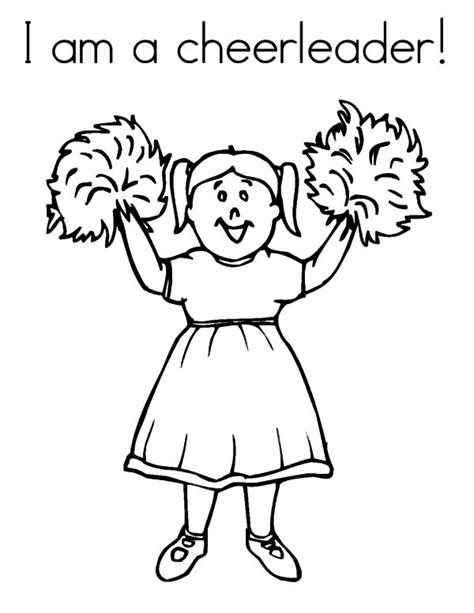 cheer bow coloring page cheerleading bow coloring pages