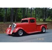 1935 Dodge Pickup  Information And Photos MOMENTcar