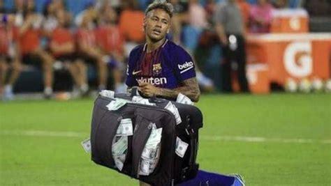 Imagenes Memes Neymar   neymar al psg los memes tras lo que ser 225 el traspaso m 225 s
