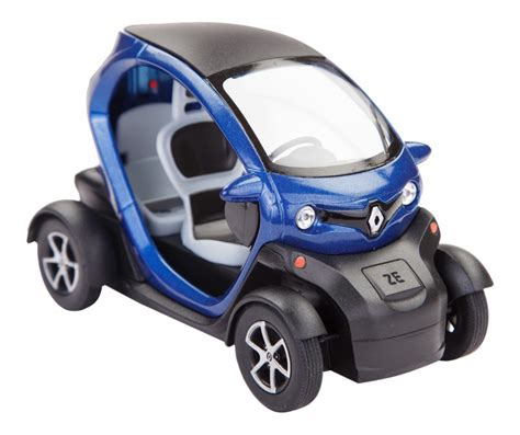 renault twizy blue buy renault twizy scale model 1 18 blue online in india