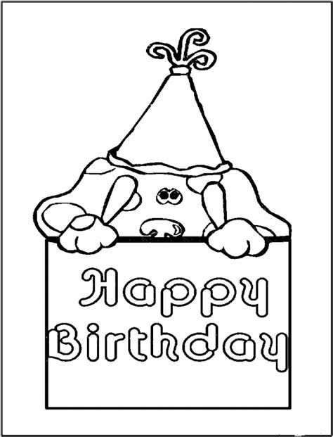 kansas birthday coloring pages birthday coloring page az coloring pages