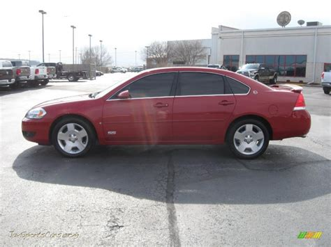 2008 chevrolet impala ss in precision photo 8