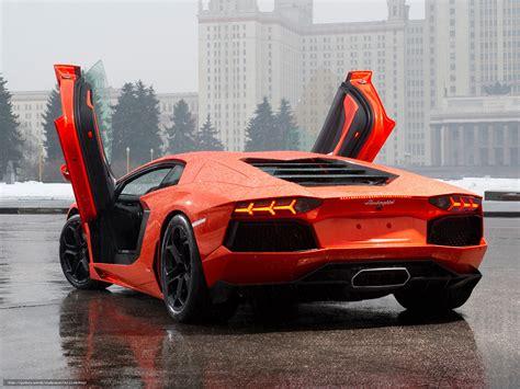 Lamborghini Aventador Doors Wallpaper Lamborghini Aventador Lp700 4