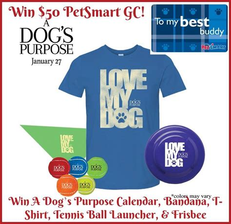 Petsmart Gift Card Check - win 50 petsmart gift card giveaway from universal pictures giveaway my four and