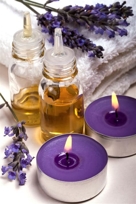 Aroma Therapy health health news mind soul