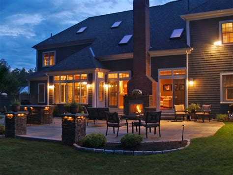 porch at night 100 stunning patio outdoor lighting ideas with pictures