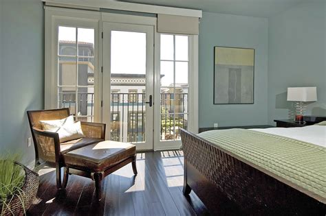 blue paint color bedroom contemporary with balcony bedroom balcony blue