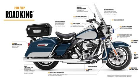 Harley Davidson Police Motorrad by Harley Davidson Police 2014 Motorrad Fotos Motorrad Bilder