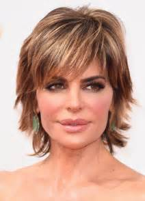 hairstyles for the 50 with fringe 2015 short hairstyles for women over 50