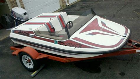 addictor mini boat addictor speed boat water crafts pinterest