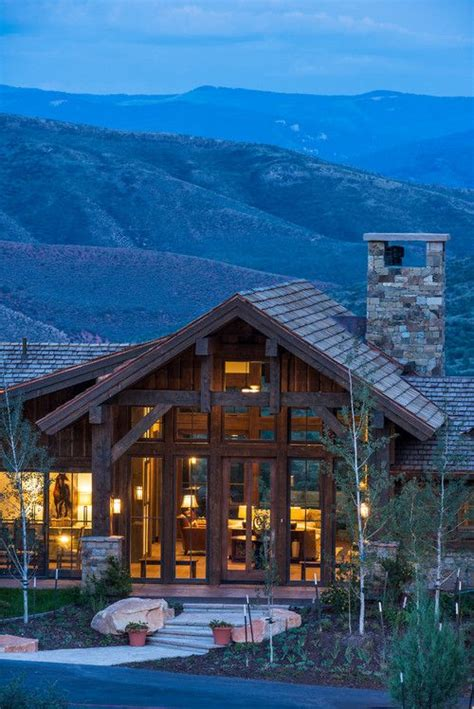 homes in the mountains 25 best ideas about mountain homes on