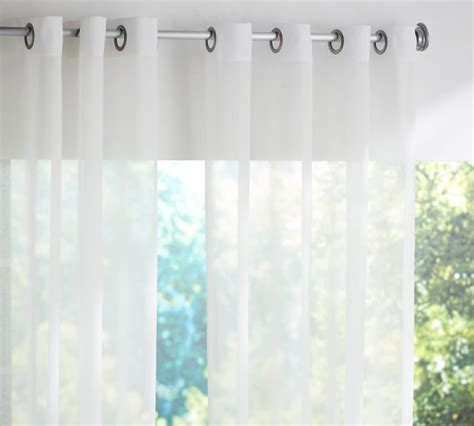 white linen grommet curtains white linen curtains with grommets curtain menzilperde net