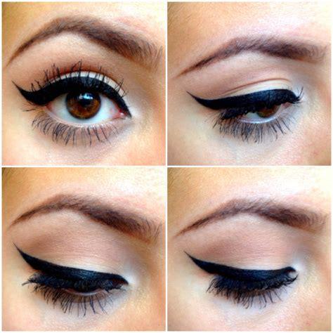 Eyeliner Mac mac makeup on