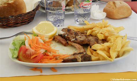 Impressionnant Cuisine Style Bord De Mer #6: Se-restaurer-%C3%A0-Lisbonne.bmp