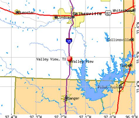 valley view texas map view texas map images frompo 1