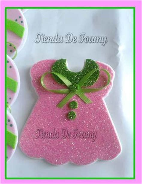 foami para baby shower 17 best images about manualidades para baby shower on
