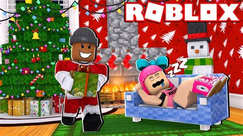 christmas presents that start with r thief steals presents in roblox