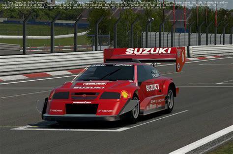 Suzuki Escudo Gt5 Suzuki Escudo 2636259