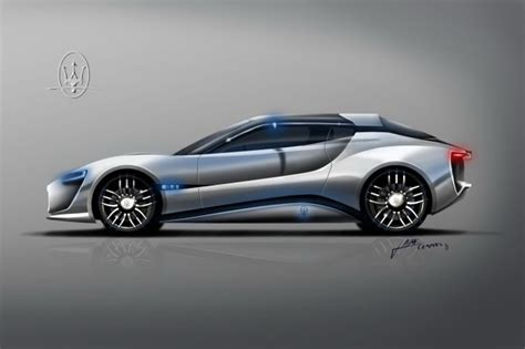 future maserati students vision of future maserati