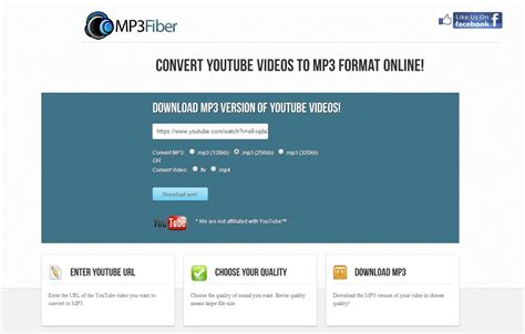 download mp3 from soundcloud 320 kbps 前20名免費的youtube到mp3轉換器 您可能需要的