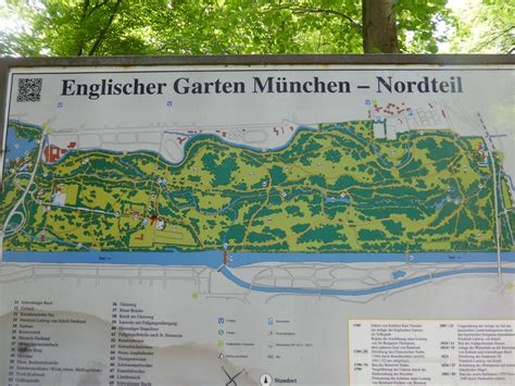 Englischer Garten De Munich by Englischer Garten Fuehrung Mit Heidrun Langer