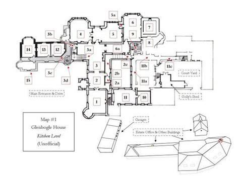 ardverikie house floor plan ardverikie house quot glenbogle castle quot in loch laggan