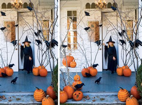 halloween decoration ideas to make at home spooky halloween decoration ideas and crafts 2015