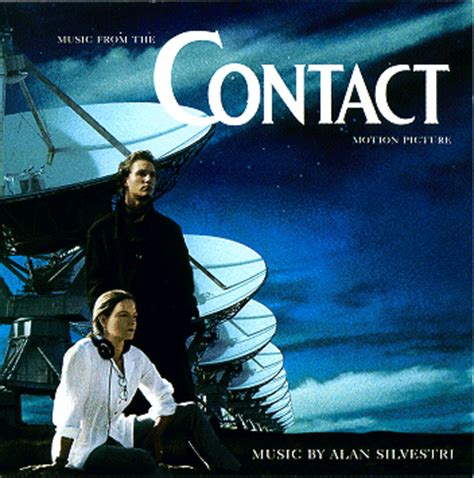 film it kontakt kontakt contact 1997