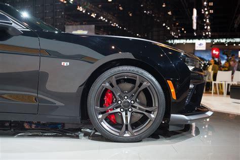 camaro 1le wheels mrr 2017 1le replica phastek performance camaro5 chevy