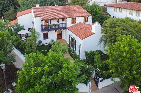 buy home los angeles charlie hunnam news quot sons of anarchy quot actor buys house in