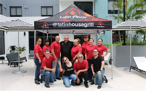 latin house catering latin house grill